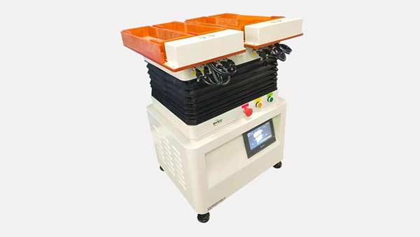 e型磁芯自动排列机